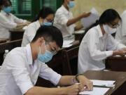 Điểm chuẩn 2021 Đại học Mở Tp.Hồ Chí Minh